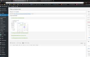 Google kalender for begyndere @ online link kommer senere